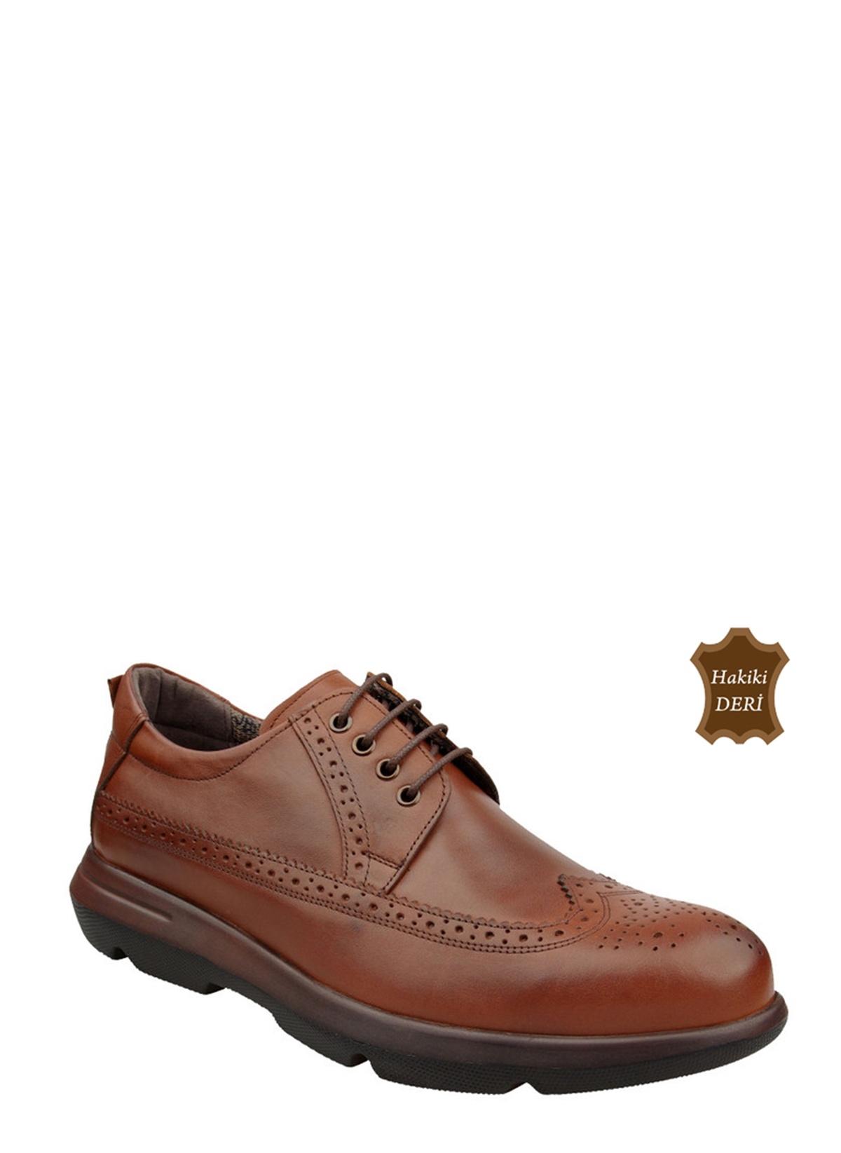 wolfland bağcıklı oxford ayakkabı